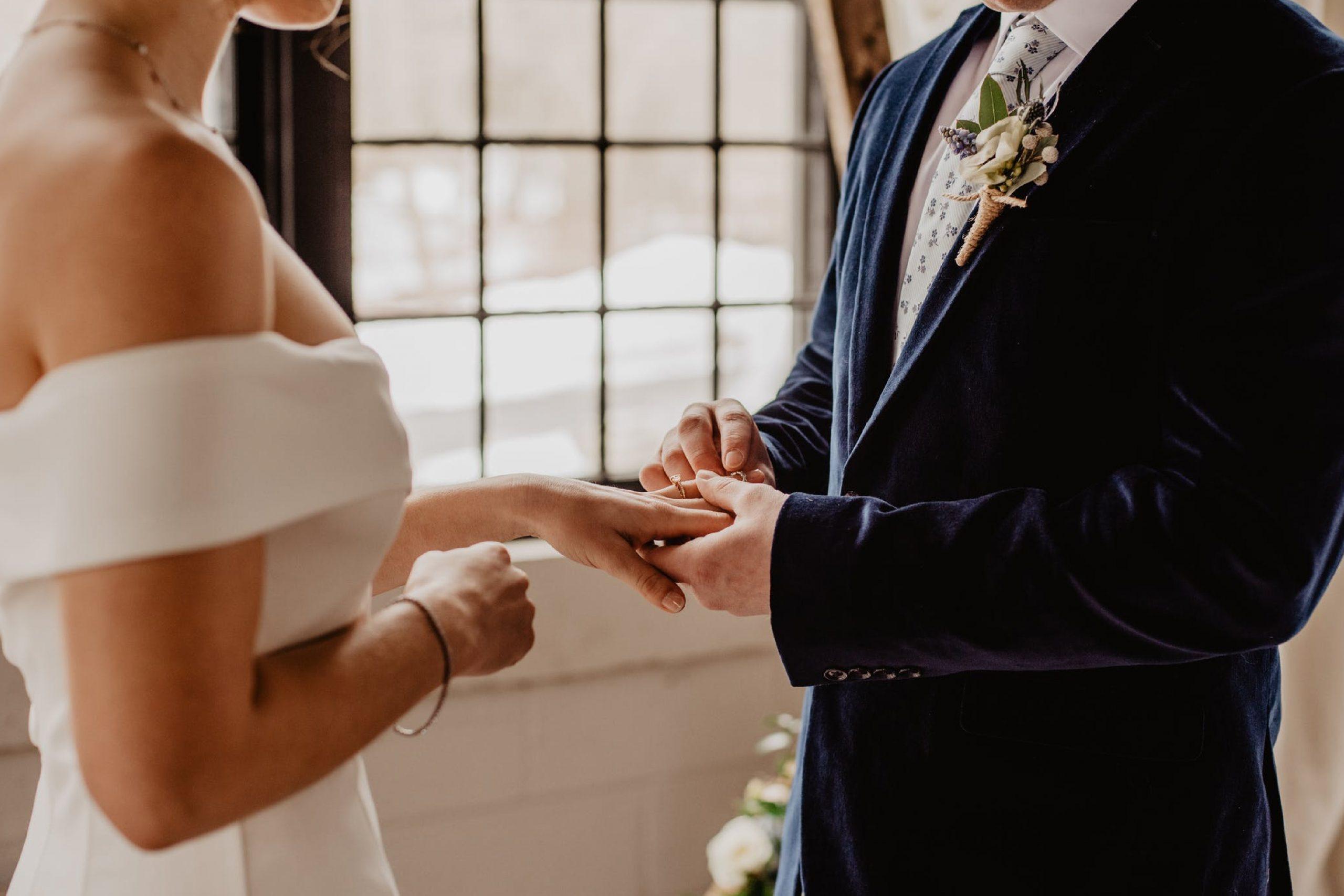 Waarom trouwen als je ook kunt kiezen voor geregistreerd partnerschap